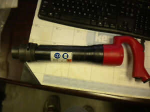 Chicago Pneumatic Chipping Hammer Cp4123 4r