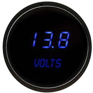 Intellitronx M9015b 2 1 16 Led Digital Voltmeter Gauge 7 0 25 5 Volts