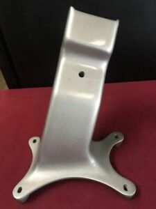 Slicer Carriage Arm Support Tray Sub Assy Hobart 7016 Commercial Oem Part Hold