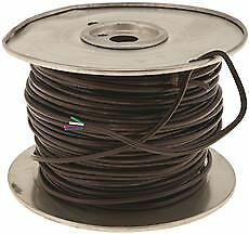 Thermostat Wire 20 Gauge 8 Wire 250 Ft Vinyl Jacket