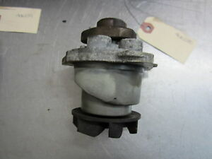 46l030 Engine Coolant Water Pump 2007 Volkswagen Passat 3 6 022121019