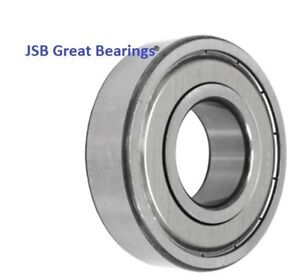 10 Ball Bearing 1633 zz Shielded High Quality 5 8 X 1 3 4 X 1 2 1633 Bearings
