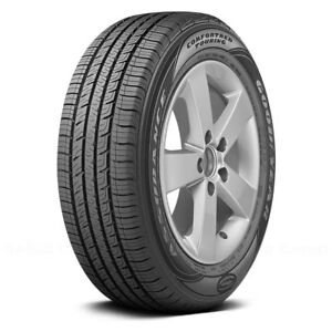 2454518 245 45r18 Goodyear Assurance Comfortred Tour 96v Blk New Qty 1