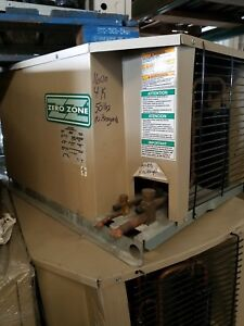 Heatcraft 2 5hp low Or medium Temp Condensing Unit Freight Options Avail