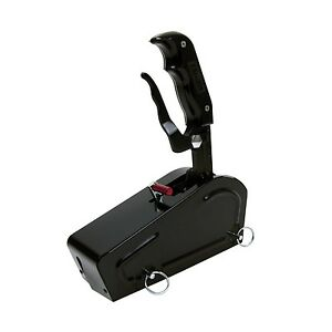 B M Stealth Magnum Grip Pro Stick Automatic Race Shifter 81052