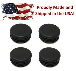 Jsp Manufacturing Jeep Wrangler Tj Frame Hole Cover Plugs Fits Jeep Tj 1997 2006