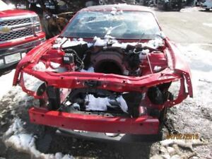 Steering Gear rack Power Rack And Pinion Fits 14 15 Camaro 479135