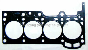 2szfe Car Accessories Metal Engine Parts Cylinder Head Gasket For Toyota Yaris E