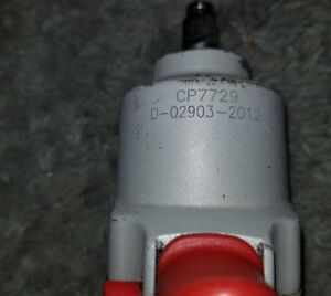 Chicago Pneumatic Cp7729 Ultra Duty 3 8 inch Composite Impact