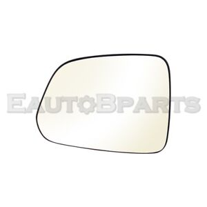 New Left Driver Side Door Mirror Plate For Chevy Captiva Sport