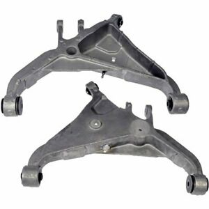 Dorman Control Arm Set Of 2 For 03 06 Ford Expedition Rear Lower Left And Right