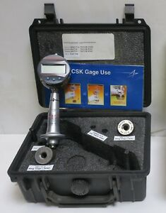 Trulok High Precision Digital Countersink Depth Gauge sr903 77 4