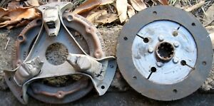 John Deere L La Or Li Pressure Plate And Clutch Disk