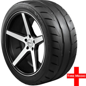2 New Nitto Nt05 Nt 05 Competition Performance Radial Tires 275 40 18 275 40 R18