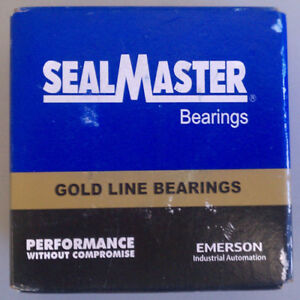 Tb16 Sealmaster New Ball Bearing Pillow Block