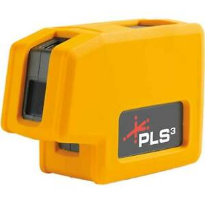 Pacific Laser Systems Pls 3 Red tool Only