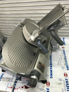 12 Manual Meat Cheese Slicer Oem Sharpener Hobart 2812 8077 Commercial Nsf