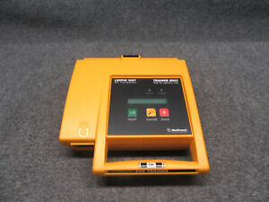 Medtronic Physio Control Lifepak 500t Aed Training System