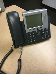 Cisco Office Phones great Condition