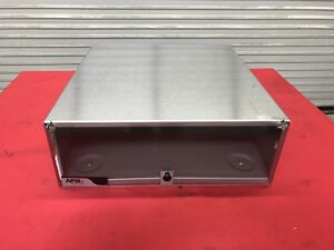 Hot Dog Bun Storage Cabinet Holder Unheated Standex Bc 20 8085 Commercial Nsf