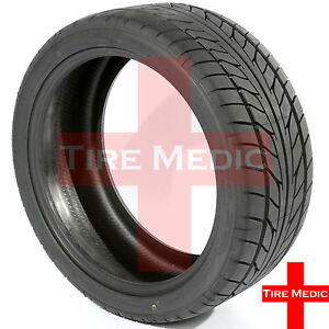 1 New Nitto Nt555 Performance Tires 235 35 20 235 35r20 2353520