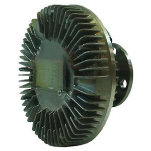 Fan Clutch Assembly John Deere 2955 3055 Al69177