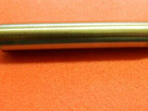 Sumitomo Mds112lhv 5xd 11 2mm 2 Flute Carbide Coolant Thru Drill Qty 1
