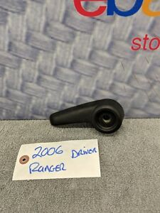 2005 2011 Ford Ranger Driver S Seat Recline Handle