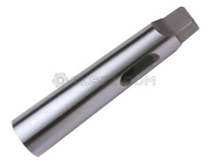 Precision Morse Taper Reduction Sleeve Spindle Drill Lathe Adapter Arbor Fervi