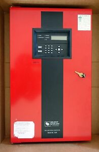 Honeywell Silent Knight Fire Control Panel Model Sk 5208