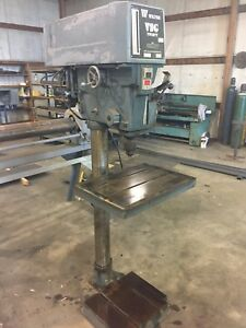 Wilton Drill Press Model 2045