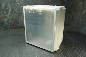 Hoffman A12106chqrfgw Window Enclosure Fiberglass 18 X 16 X 10