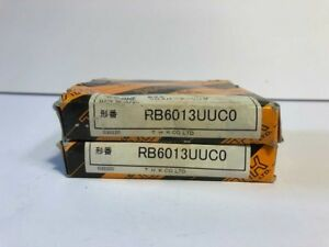 Thk Rb6013uuco 60x90x13 Cross Roller Bearing