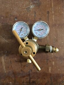 Victor Sr4j Pressure Regulator