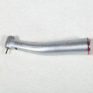 New Nsk Ti Max Style 1 5 Led Optic Fiber Contra Angle Handpiece Inner Spray Jm