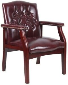Waiting Room Chairs Conference Chair Meeting Reception Lounge Office Guest Seat