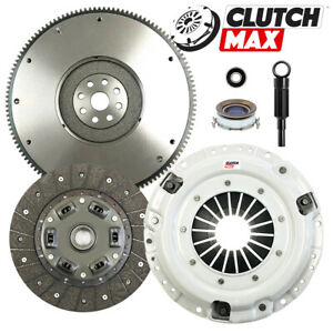 Cm Stage 1 Hd Clutch Kit Flywheel For 1998 2016 Subaru Forester 2 5l Non turbo