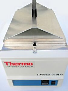 Thermo Lindberg Blue M Heated Circulating Water Bath Now Replaced By Tscir35