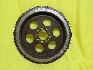 Porsche 928 Flywheel Automatic Transmission Oem 9281022150r warranty