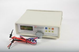 Test Pad Pts 2008 Battery Protection Test System Tester