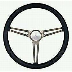 Grant Classic Nostalgia Steering Wheel 15 Dia 3 Spoke 4 125 Dish 969 0