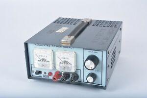 Pmc Bpa 20 d Regulated Power Supply