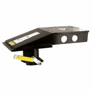 Popup Towing Products Rv4 Fifth Wheel Kingpin To Gooseneck Adapter