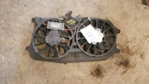 Radiator Fan Motor Assembly 3 0l At Fits 2006 Freestyle 445587