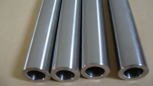 Stainless Steel 316l Seamless Tubing 2 335 Od 1 875 Id 58 25 L