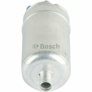 Bosch 69532 Fuel Pump For 85 89 Ferrari 328 Gts 328 Gtb In line