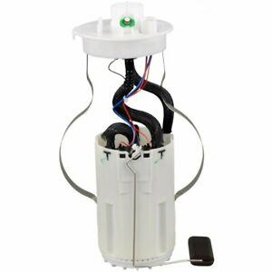 Bosch 69339 Fuel Pump Assembly For 2001 2003 Land Rover Discovery Electric