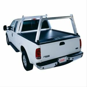 Pace Edwards Ur3008 Utility Truck Bed Rig Rack For Ford Super Duty Short Bed