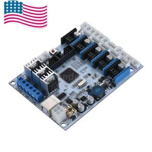 Gt2560 Controller Board Replace Ramps1 4 mega 2560 F Reprap Diy 3d Printer O6z1
