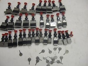 Lot Of 33 Tip Tp Removal Tool Ic Circuit Board Cpu Chip Extractor